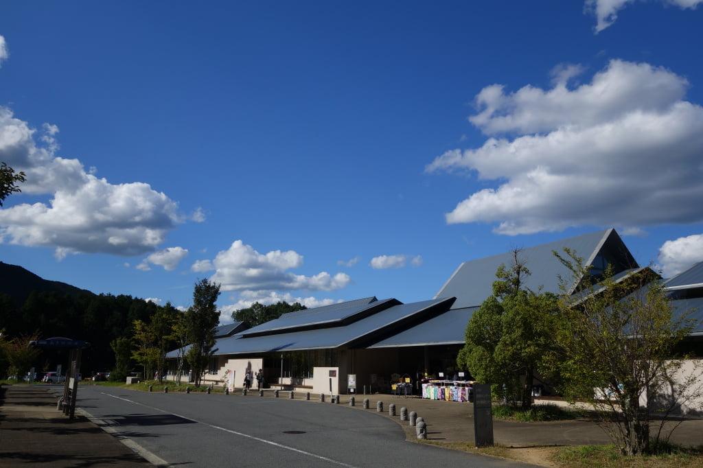 大宇陀温泉あきのの湯 2014年9月14日 15:09 1/320sec. / F5.6 / ISO 160
